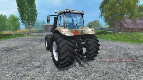 New Holland T8.435 v2.1 для Farming Simulator 2015
