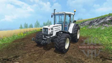 Hurlimann H488 Weiss для Farming Simulator 2015