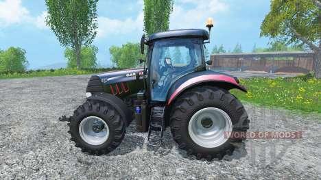 Case IH Puma CVX 160 Platinum Edition v1.1 для Farming Simulator 2015