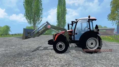 Ursus 8014 H FL для Farming Simulator 2015