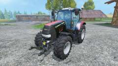 Case IH Puma CVX 160 Platinum Edition v1.1 для Farming Simulator 2015