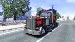 Peterbilt 379 [Fixed] для Euro Truck Simulator 2