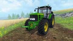 John Deere 6830 Premium FL v2.0