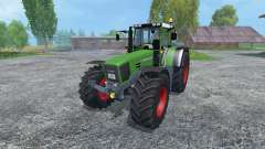 Fendt Favorit 824