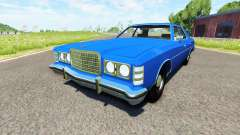 Ford LTD 1975 для BeamNG Drive
