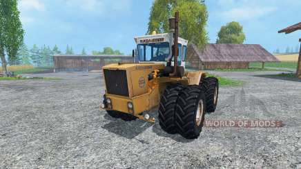 RABA Steiger 250 для Farming Simulator 2015