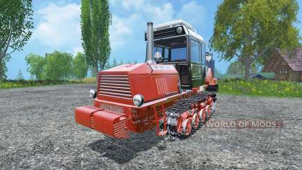 ВТ-150 для Farming Simulator 2015