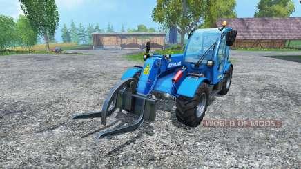 New Holland LM9.35 для Farming Simulator 2015