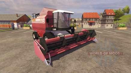КЗС-10К Palesse GS12 для Farming Simulator 2013