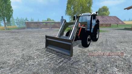 Ursus 8014 H FL для Farming Simulator 2015