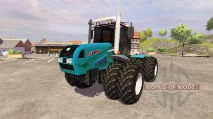 ХТЗ-17222 v1.1 для Farming Simulator 2013