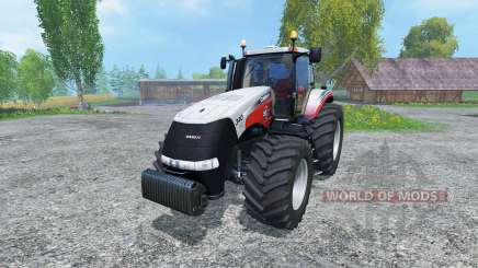 Case IH Magnum CVX 340 v1.1 для Farming Simulator 2015