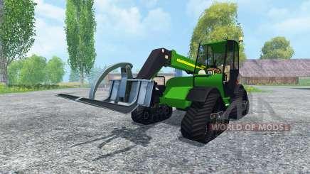 John Deere 3200 Crawler для Farming Simulator 2015
