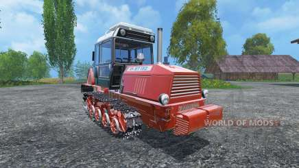 ВТ-150 v0.9 для Farming Simulator 2015