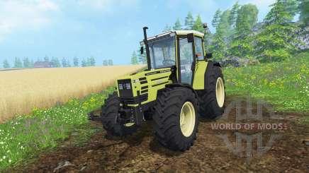 Hurlimann H488 для Farming Simulator 2015