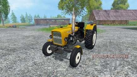 Ursus C-330 Yellow для Farming Simulator 2015