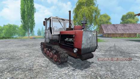 Т-150-05-09 для Farming Simulator 2015