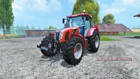 Ursus 15014 FL для Farming Simulator 2015