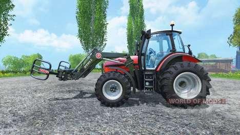 Same Fortis 190 v2.1 для Farming Simulator 2015