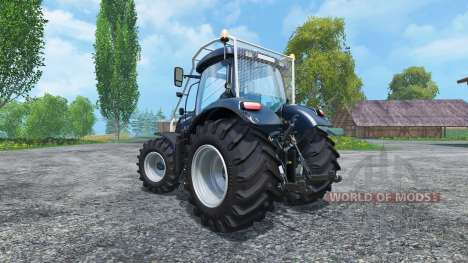 Case IH Puma CVX 160 Forest для Farming Simulator 2015