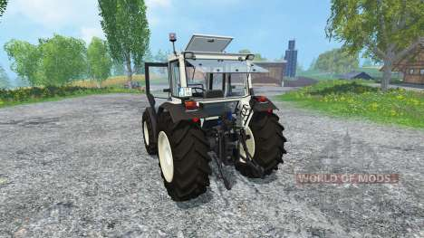 Lamborghini 874-90 Grand Prix FL для Farming Simulator 2015