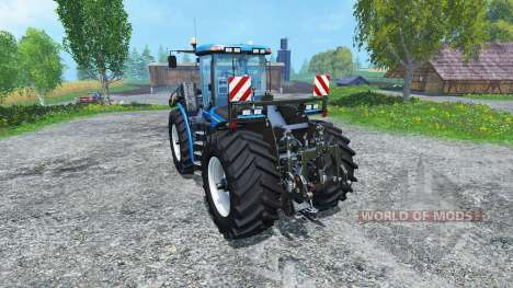 New Holland T9.565 Potente Especial v1.2 для Farming Simulator 2015
