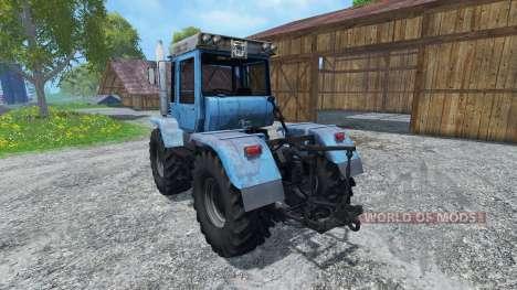 ХТЗ-17221 для Farming Simulator 2015