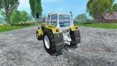 Fortschritt Zt 303E для Farming Simulator 2015