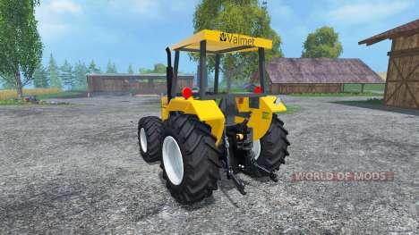 Valmet 785 для Farming Simulator 2015