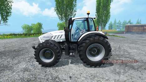 Lamborghini R7.220 для Farming Simulator 2015