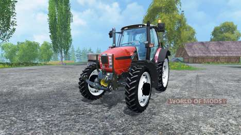 Same Fortis 190 для Farming Simulator 2015