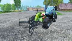 CLAAS Scorpion 6030 v0.8 для Farming Simulator 2015