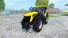 JCB 8310 Fastrac v2.0