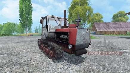 Т-150-05-09 для Farming Simulator 2015