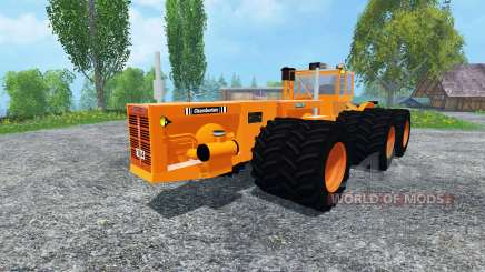 Chamberlain Type60 v2.0 для Farming Simulator 2015