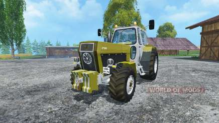Fortschritt Zt 303E для Farming Simulator 2015
