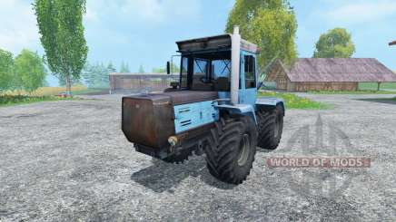 ХТЗ-17221 v2.0 для Farming Simulator 2015