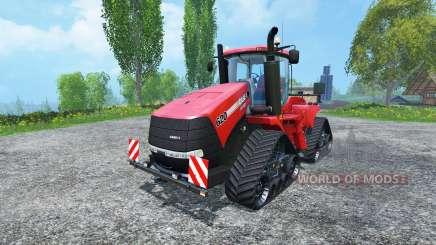Case IH Quadtrac 620 Potente Especial для Farming Simulator 2015