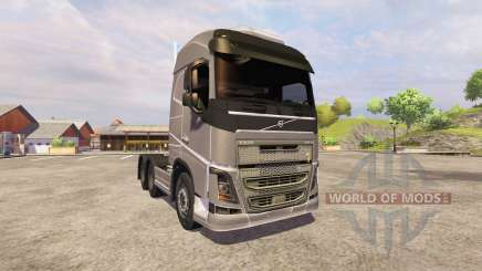 Volvo FH16 2012 для Farming Simulator 2013