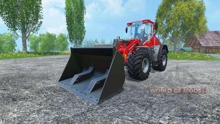 Case IH L538 FB для Farming Simulator 2015