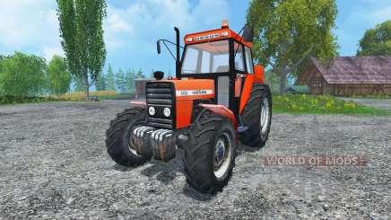 Ursus 5314 для Farming Simulator 2015