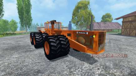 Chamberlain Type60 v3.0 для Farming Simulator 2015