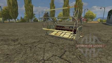 КИС-0600000Б для Farming Simulator 2013