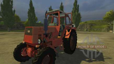 ЛТЗ-55 для Farming Simulator 2013