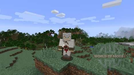 MineCreed для Minecraft