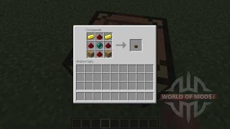 Pandora Box для Minecraft