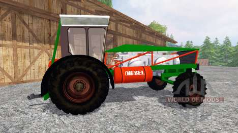 Klein Otto для Farming Simulator 2015