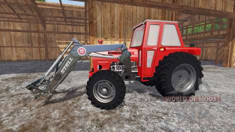 IMT 577 DV для Farming Simulator 2015
