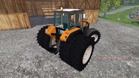 Renault 155.54 для Farming Simulator 2015