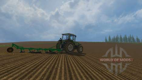 ПЛН 6-35 для Farming Simulator 2015